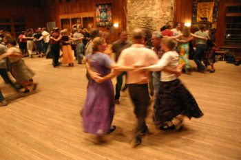 Square and Contra Dance