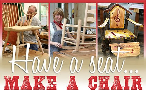Header-Chairmaking
