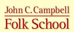 John C. Campbell Folk School Blog