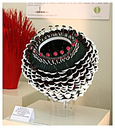 National Basketry Organization Exhibit