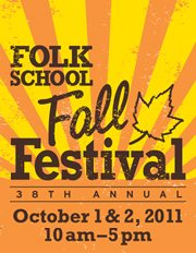 Mark Your Calendars for Fall Festival!