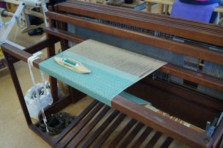 Will She or Won't She be a Folk School Loom?