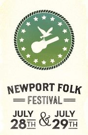 Folk School goes to Newport Folk Festival