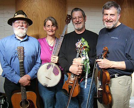 Bob Dalsemer, Folk School Music and Dance Coordinator, Celebrates Retirement