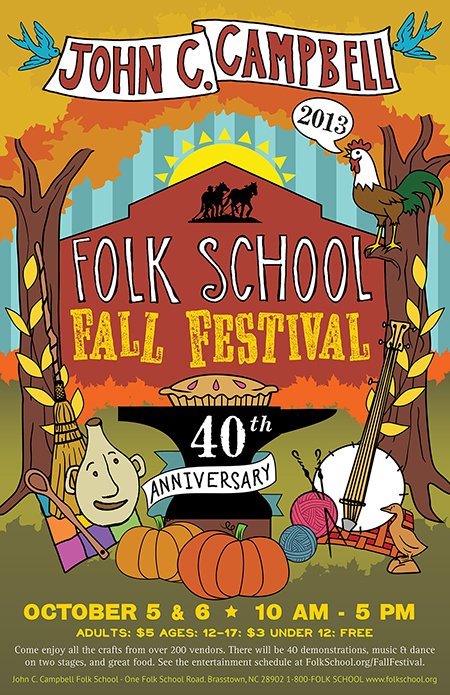 Fall Festival Is Nearly Here!