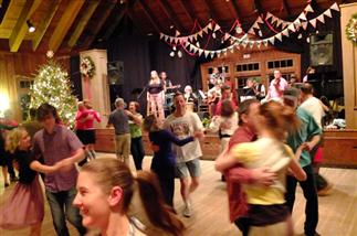 Holidays at John C. Campbell Folk School