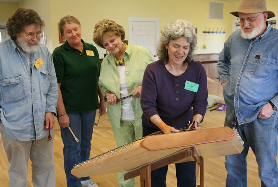Dulcimer Celebration 2014