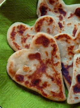 Tattie Scones