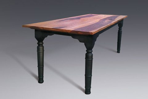 Pichon_Gary_WW_RefectoryTable_BIO