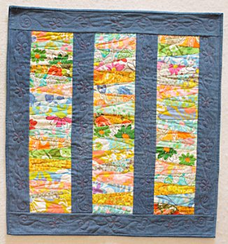 Quilt by Audrey Hiers