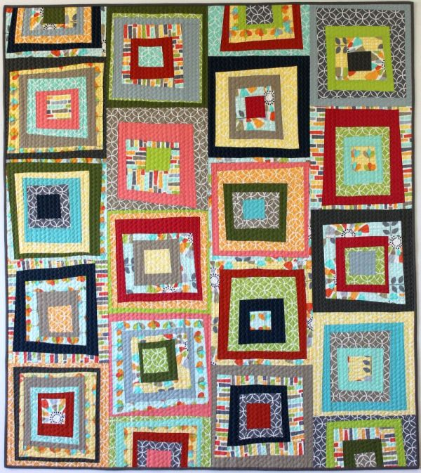 Come Make a Modern Quilt with Christa Watson