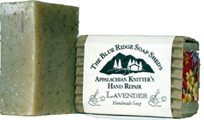 Soap just for Knitters