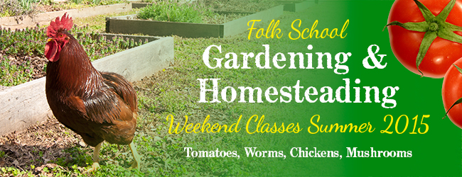 How Does Your Homestead Grow?