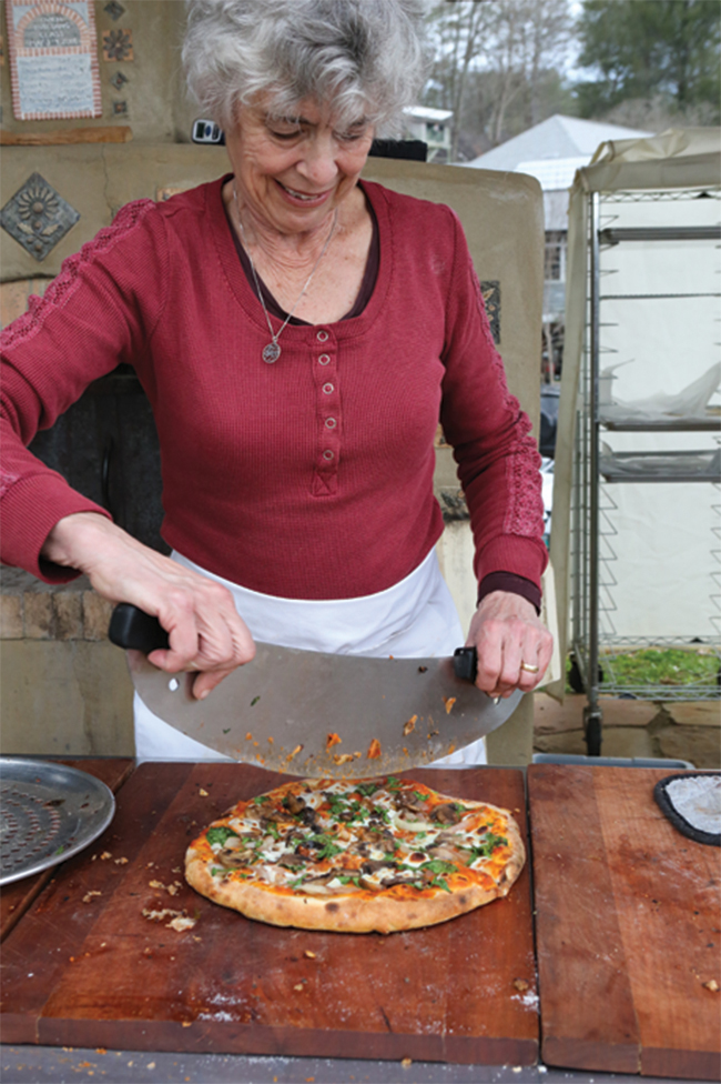 How We Made Pizza: A Slice of Folk School Life