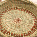 Another Weave in the Basket that Connects Us All by David Baker