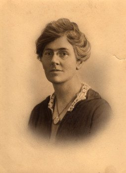 Olive Dame Campbell