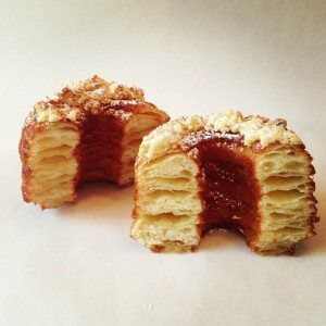 The Cronut!