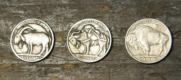What's a Hobo Nickel?
