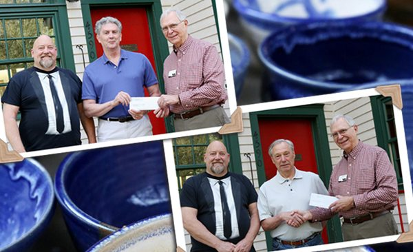 Empty Bowls Raises Money for Local Food Banks
