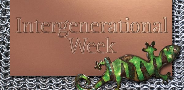 Join Us for Intergenerational Week