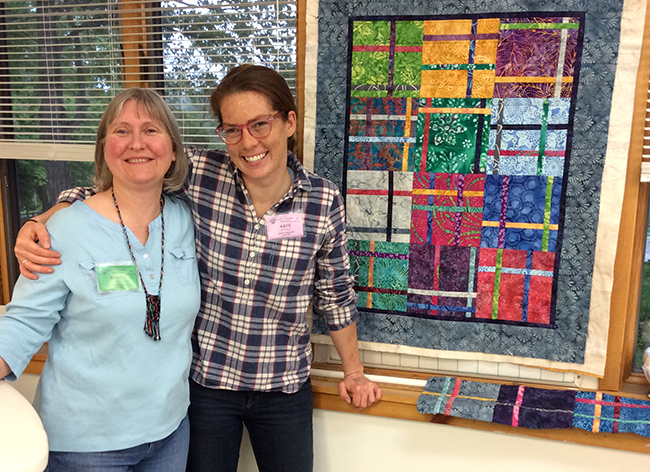 20 Years & 31 Quilts Later