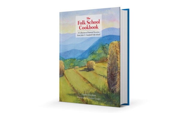 The Folk School Cookbook