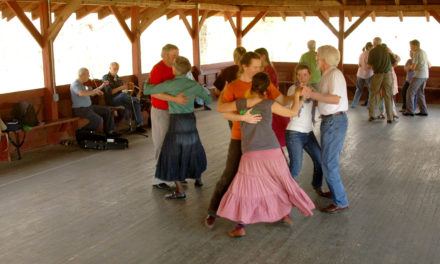 Upcoming Classes Celebrate Irish Music & Dance