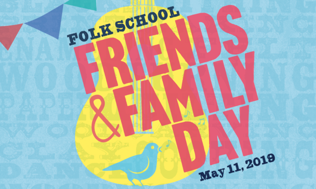 Join Us for Friends & Family Day on May 11