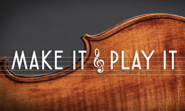 Make It, Play It!