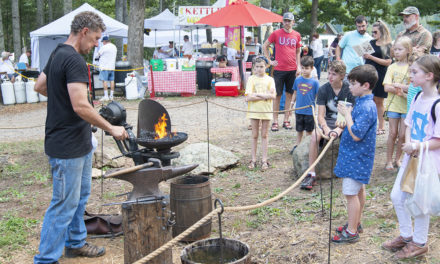 Join Us for Fall Festival: October 5 & 6