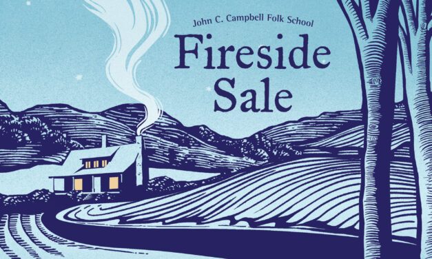 Shop Handmade at Fireside Sale: Saturday, November 30