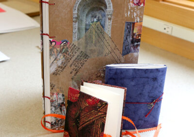 Journals for Creative Use with Annie Fain Barralon