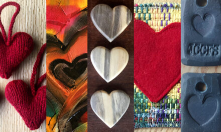 Hearts at Work: Honoring Our Frontline Community Workers