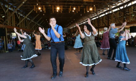 Coming Together: COVID-19 Folklife Resources