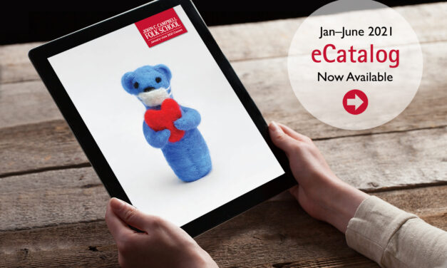 January–June 2021 eCatalog is Now Available