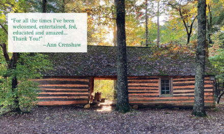 With Your Help, the Folk School Will Persevere!