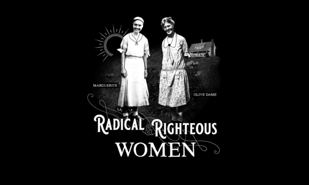 Radical, Righteous, Women at the Folk School
