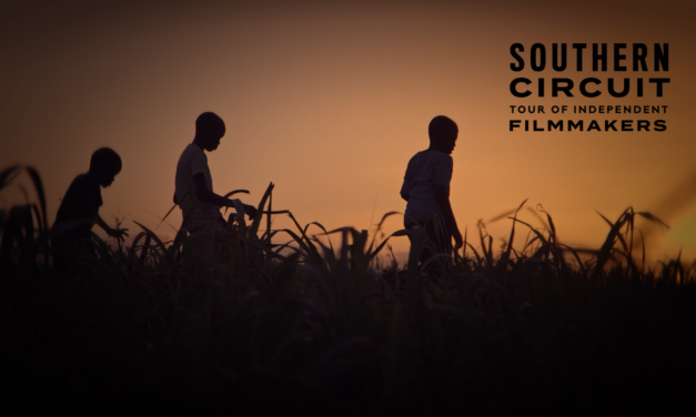 Join Us for South Arts Southern Circuit Film Screenings: Fall 2021